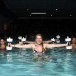 Aquarobics Zwembad de Peppel
