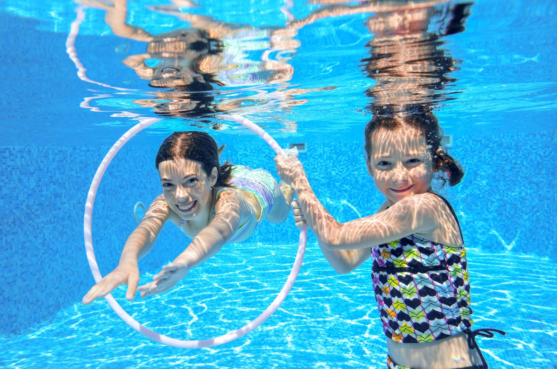 Swim2Play bij Zwembad de Peppel