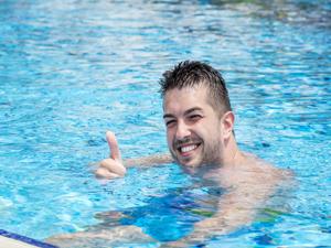 Zwemles Zwembad de Peppel